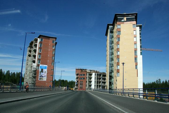 Latukartta Kuopio