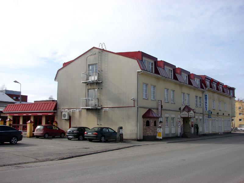 Loimaa Hotelli