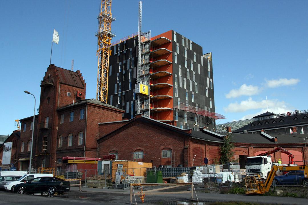 Solo Sokos Hotel Torni - Sivu 78 - Taloforum.fi
