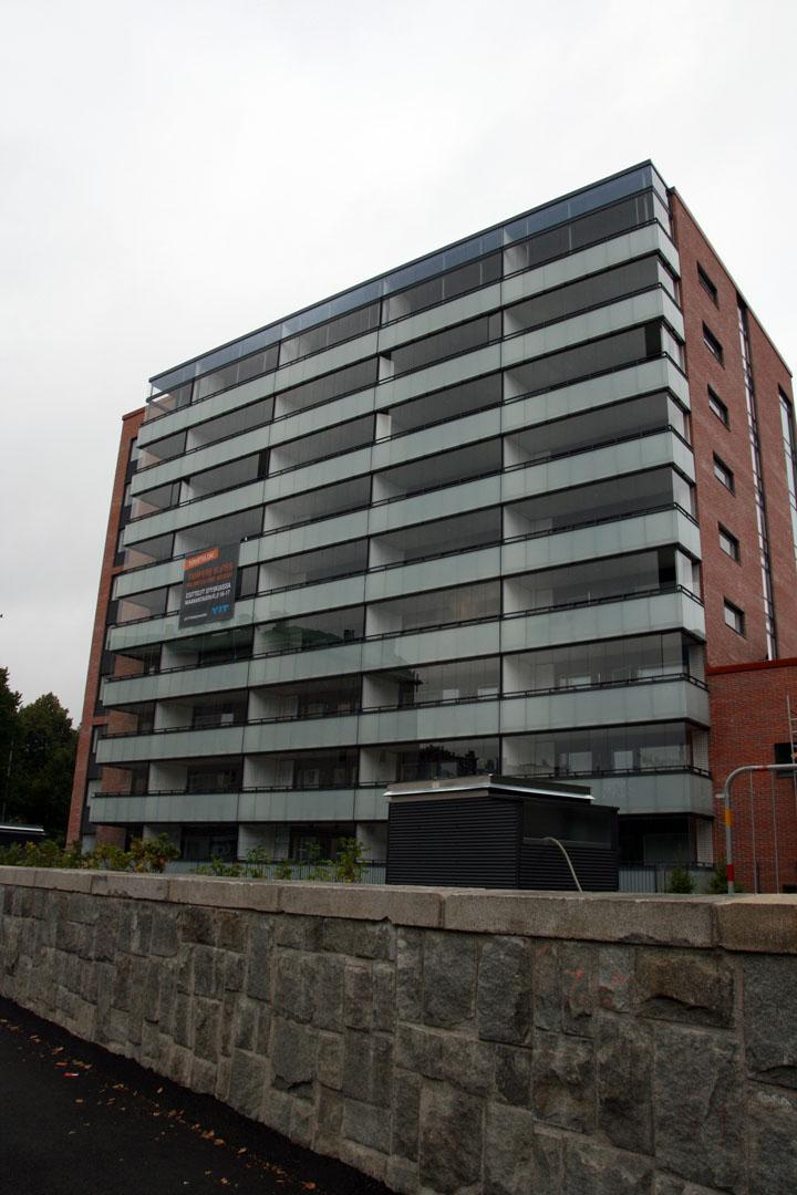 Tampere - sekalaista projektia - Sivu 114 - Taloforum.fi